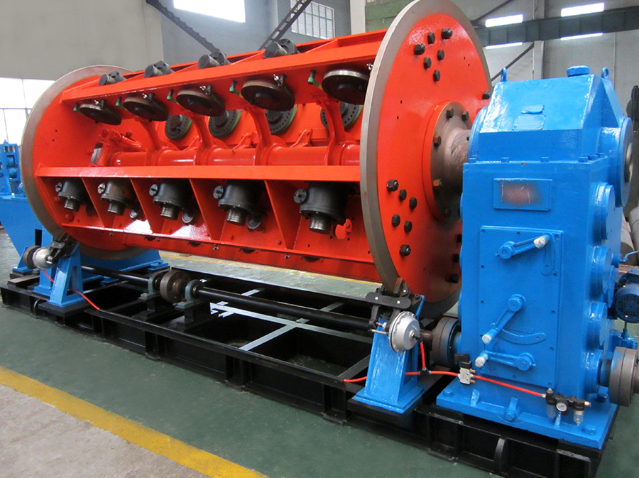 12+18+24-500 frame winches